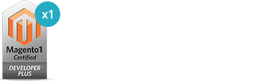 magento 1 certified developer plus